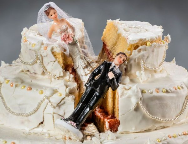 A good divorce isn't impossible – expert opinion