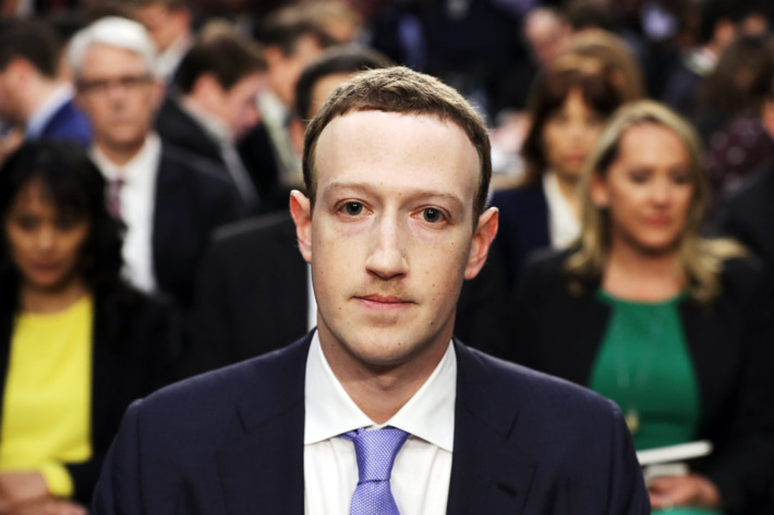 Zuckerberg's 'techlash' trial: what CEOs can learn