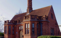 How Tudor brickwork inspired a Lutyens masterpiece
