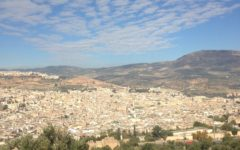 Travel: An escape to Fez, Morocco's timeless city