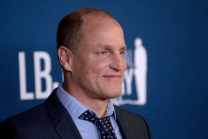 Woody Harrelson's Net Worth