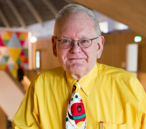 Cabinet minister: John Makepeace on his school for makers