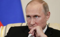 How Putin spooked London property
