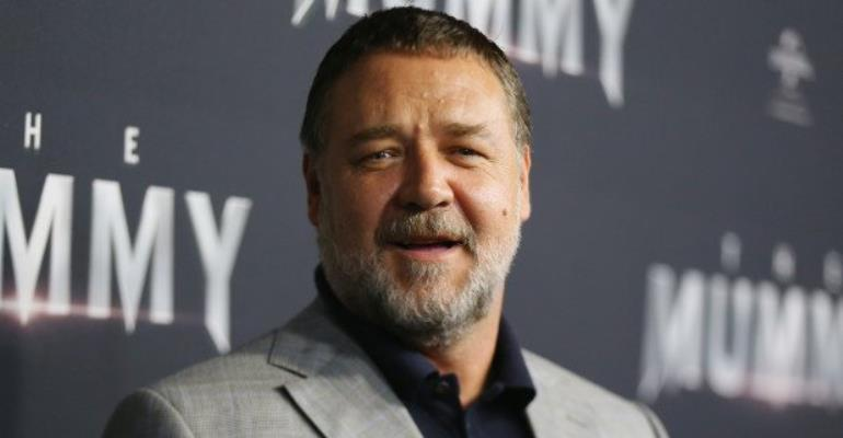 Russell Crowe's divorce auction shows why 'stuff' matters