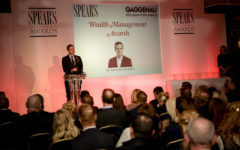 Spear's Wealth Management Awards 2018