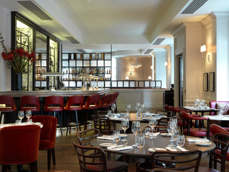 Review: The Marylebone