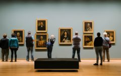 Why change is the only constant for online art