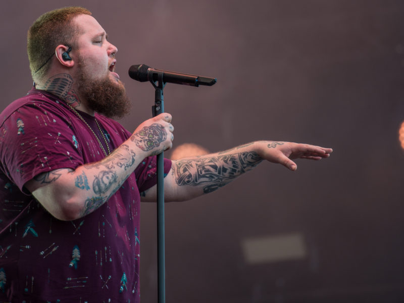 Rag 'n' Bone Man Net Worth