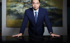 Interview: Johnny Hon, founder of the Global Group