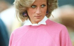 Why British fashion still looks to Diana