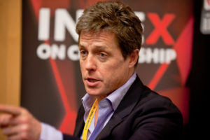 Hugh Grant's Net Worth