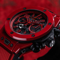 Watches: Hublot's magic act