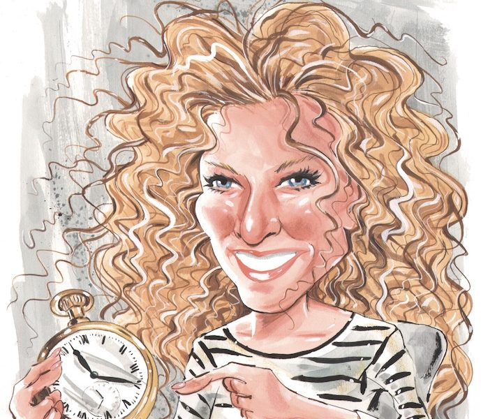 Spear's Midas interview: Kelly Hoppen