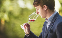 The Gaggenau UK Sommelier Competition