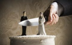 Is it time to end divorce's 'meal ticket for life'?