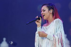 Lily Allen's net worth