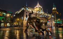 Goldman Sachs: the bull continues but look out for China