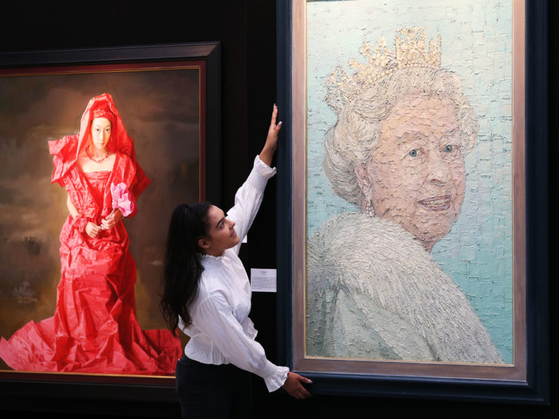 What to expect from the Art & Antiques Fair Olympia