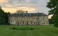 Review: Hartwell House, Bucks