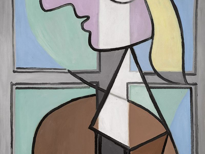 Disappointing modern art sale at Sotheby's could belie a shifting market