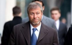An insight into Roman Abramovich's visa woes