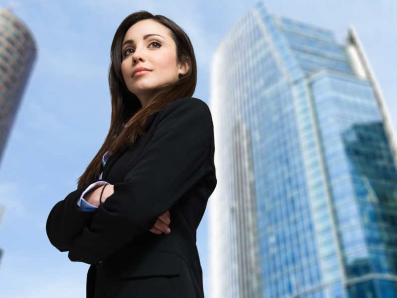 How the wealth management world is failing women