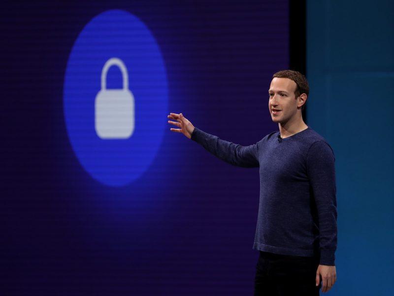 Big Tech vs Big Data — why privacy is at greater risk than before