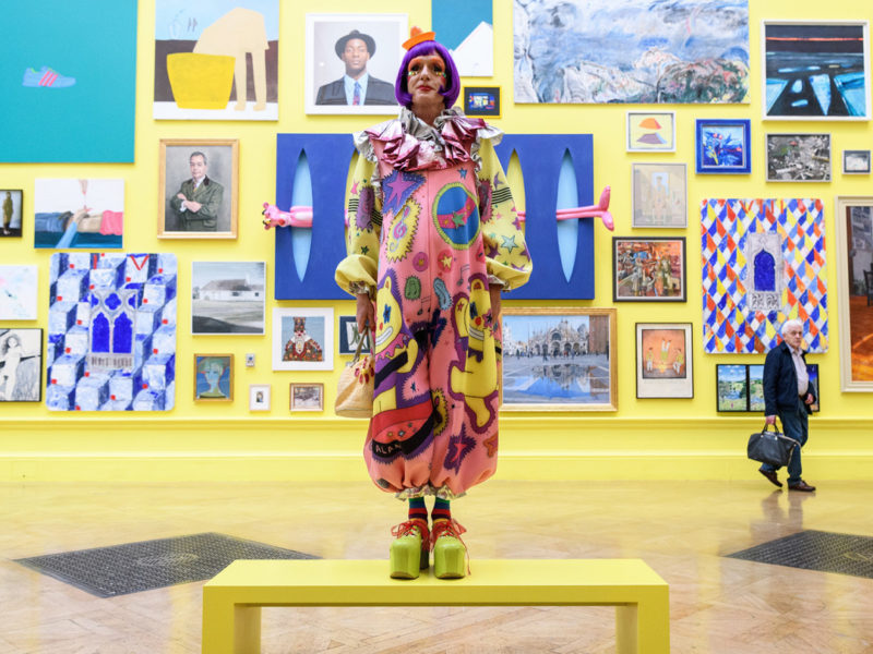 Review: Summer Exhibition 2018, Royal Academy