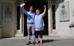 Nothing has changed since the straight civil partnership victory