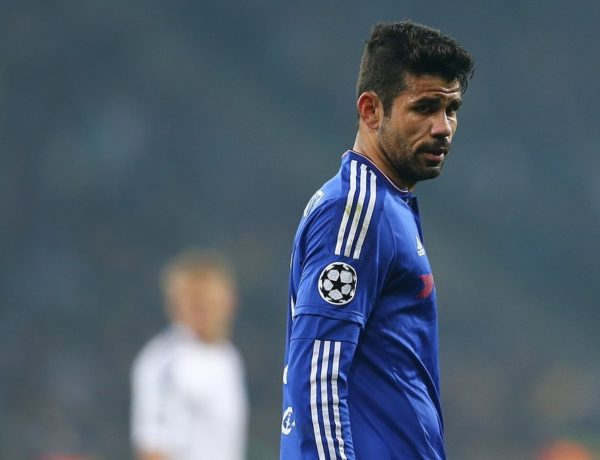 Diego Costa's Net Worth
