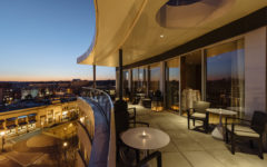 Review: The Dupont Circle, Washington D.C.