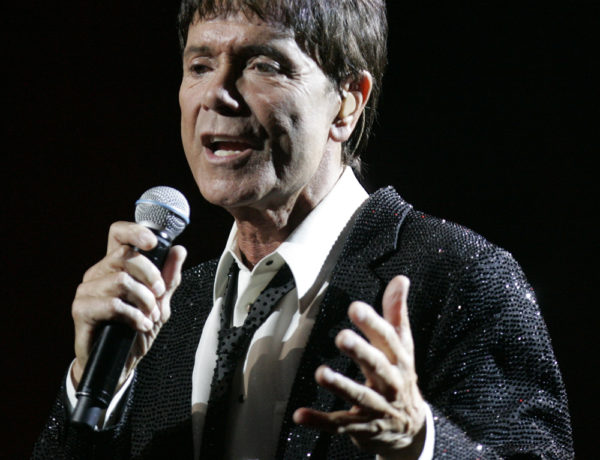 Cliff Richard's BBC battle — the case for anonymity?