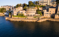 Why the English are still charmed by Dinard