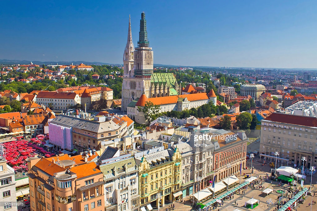 Things you didn't know about Croatia