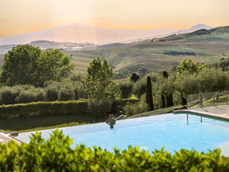 Review: Fonteverde, Tuscany