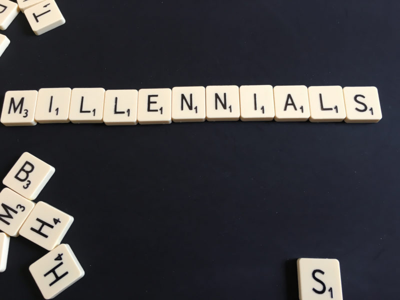 Millionaires and overnight billionaires: UBS and a new generation of millennial entrepreneurs