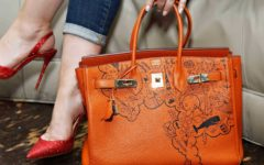 Hidden chattels: how Birkin bags could skew a divorce settlement