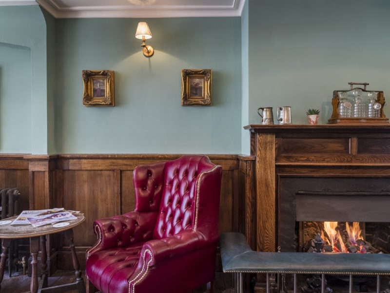 Review: The Fox & Pheasant, Chelsea
