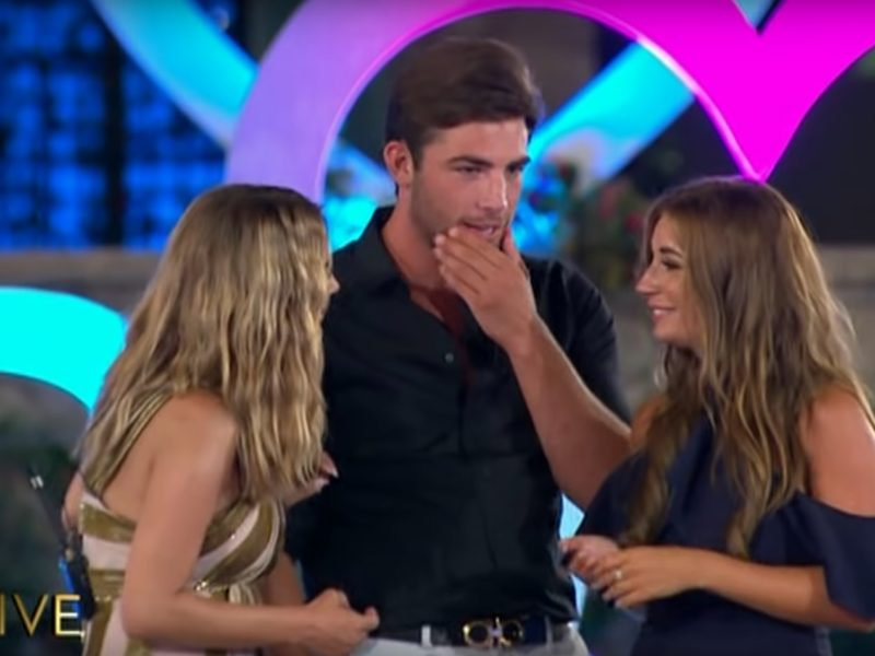 Lessons on cohabitation from Love Island's 'Jani'