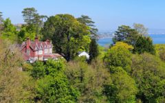 Review: Orestone Manor, South Devon