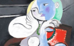 Review: Picasso 1932, Tate Modern