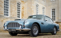 Aston Martin IPO – do fast cars deliver full-throttle returns?