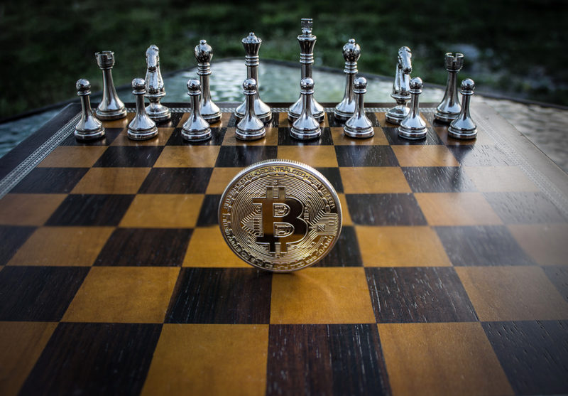 HNWs and crypto investment: closer than you think?