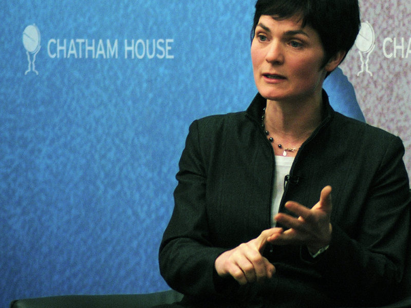 Ellen MacArthur: why I believe in the 'circular economy'
