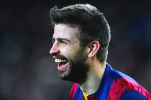 Gerard Piqué's net worth