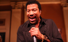 Lionel richie's net worth