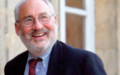 AI heralds a 'new era of prosperity', predicts Joseph Stiglitz