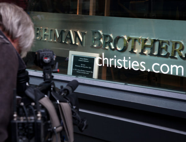 'Lazy' Lehman coverage unhelpful as wealth managers prepare for '2020 recession'