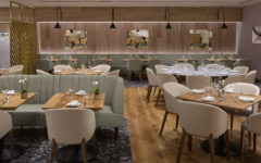 Review: Theo Randall, InterContinental London, Park Lane