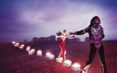 Review – Michael Jackson: On the Wall